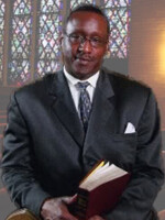 Pastor Quentin Wallace