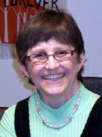 Profile image of Sally Ott