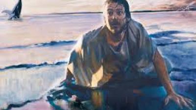 A Big Fish Situation